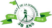 A.S. Golf Domangère – Calendrier des compétitions, horaires, résultats, via associative… Logo