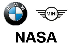 BMW Mini NASA
